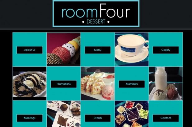 roomfourdessert